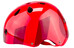SixSixOne Dirt Lid Helmet red